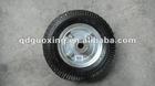 Supermarket rubber wheel 2.50-4