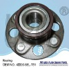 Wheel Bearing for KIA Cars