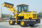 1.5 Ton Wheel Loader