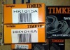 TIMKEN Needle rollers bearings HK1015A