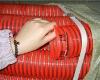 good quality PVC Helix Suction Hose