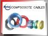 compsosite cables small rv wire