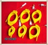 2-8 inch, DN125,DN150 Concrete Pump Parts Clamp/Coupling,Snap Clamp