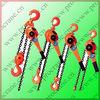 Economy 1.5 ton lever chain hoist lever block