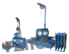 RHJB SERIES ANGLE FUSION MACHINE FOR HEAT-PRESERVING PIPE