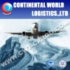 forwarding agent from China Mainland to Europe