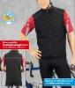 men's fashion biking vest