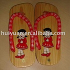 women slipper for Japanese 2012
