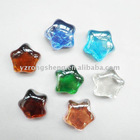 decorative glass marble for toys