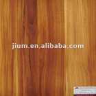 JIUM high quality and excellent decor paper with beech wood grain