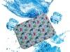 Cooling gel pad