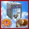 fried ice cream making machine, fried ice cream making line
