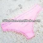 new styles fashion nylon seamless women in thongs