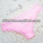 new styles fashion nylon seamless women in thongs