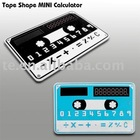 E4337B Tape Shape MINI Calculator,Stocks,Stocks