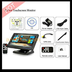 LCD Touchscreen Monitor for use at home, office or in a vehicle with HDMI Input Support