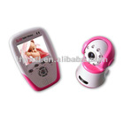 Digital LCD Wireless Baby Monitor