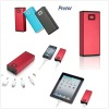Power Bank 12000mAh for Iphone/ipad/Mobile Phone