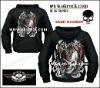 skull hoodies skull hoody metal hoodies animal hoody