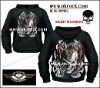 skull hoodies skull hoody metal hoodies animal hoody