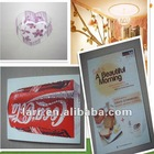 Digtal UV printing service for board/ ABS Sheet,ceramic tile /synthetic glass,metal sheet