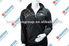 Sporting Men's Black Jackets