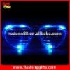 bike flashing sunglasses