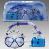 35mm film Reusable waterproof diving camera gift set