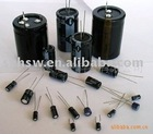 High quality Electrolytic capacitor 330UF35V