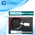Anti-theft HF RFID Price Tag|Jewelry tag