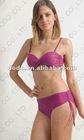 purple bandeau, flash cloth