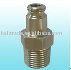Pipe joint / CNC machining part