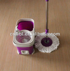 360 Rotating Magic Mop with Bucket (WYL-23)