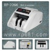 Automatic Money counter RP2266A with High-quality