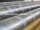 API 5L PSL2 Spiral steel pipe