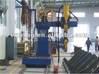 H-beam column beam welding machine