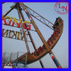 Hot Selling Park Rides Equipments Amusement Viking Ship Games