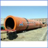 Rotary Drum Dryer widely used in metallurgy