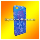 2012 hot sale mobile phone SILICONE/TPU case