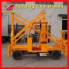 Battery Power Hydraulic Aerial Work Platform 0086 371 65866393