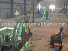 Aluminum & Alloy Rod Continuous Casting and Rolling Line (rolling machine)