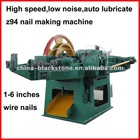 Africa popular 1-6 inch automatic nail making machine best price
