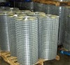 Galvanized or Plastic-coated Wire Mesh