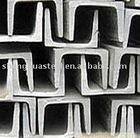 U channel steel fro construction