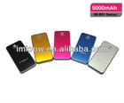 Excellent quality portable power bank easy carry in anywhere(IM-601)