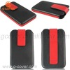 leather case for ipod touch 5, leather pouch for ipod touch 5
