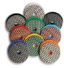 Flex Polishing Pads