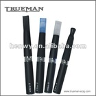 TRUEMAN-eGo-T(650mah Batery) with 2 atomizers