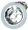 1423 20W E27 Recessed downlight