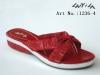 Ladies' slipper